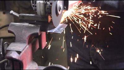 Metal cutting methods | Fazenda