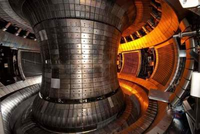 Russian scientists have modeled the behavior of a metal in a fusion reactor