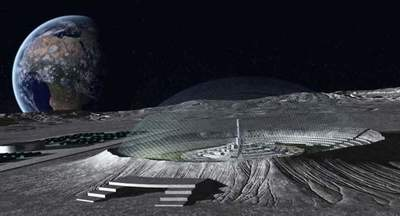Nokia plans to launch the 4G network on the Moon