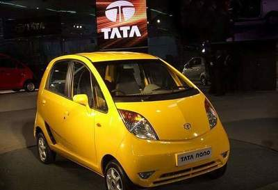 In India, we began selling electric vehicle of the budget in the world