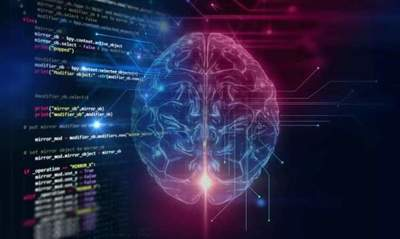 DARPA is funding six brain-computer interface developers