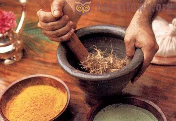 Ointment for all occasions. Recipes of traditional medicine