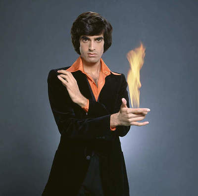 Interesting facts from the life of the illusionist David Copperfield