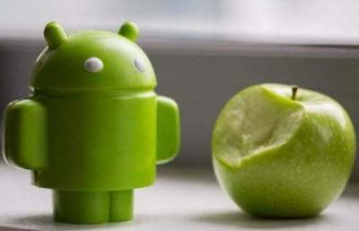 Reasons to choose Android-powered device instead of iPhone