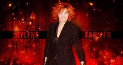 Mylene Farmer turned 57