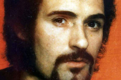 Yorkshire Ripper. Selection of the chilling facts about the famous British serial killer Peter Sutcliffe