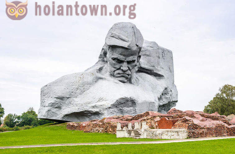 What are the attractions you can visit for free in Belarus