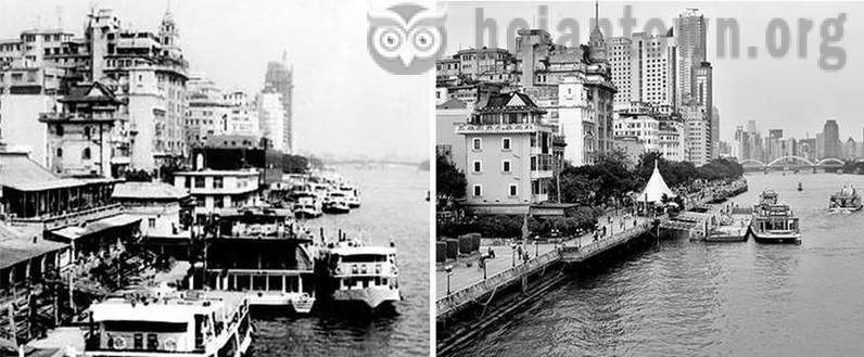 Then and now: how China has changed in 100 years