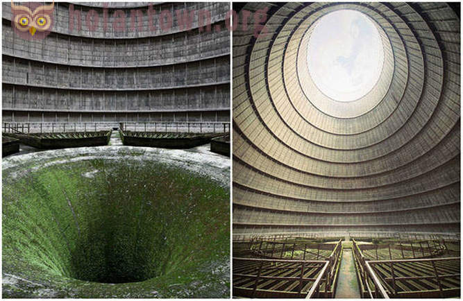 15 abandoned places that are not in the guide will tell