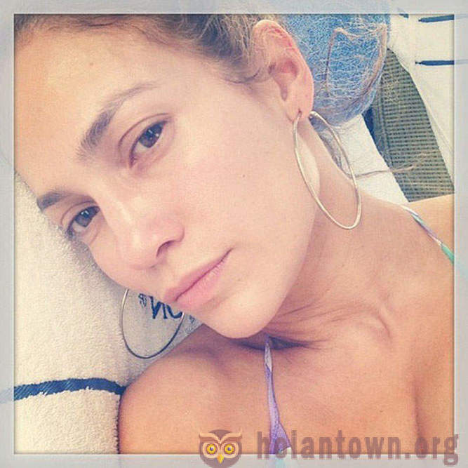 15 celebrities that look great without makeup