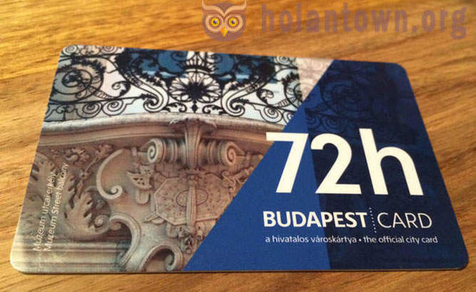 15 facts about Budapest through the eyes of Russians