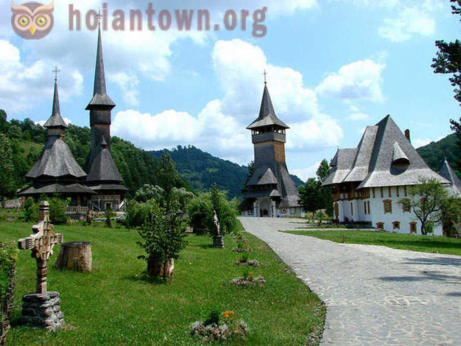 Traveling on the edge of the legendary - Maramures