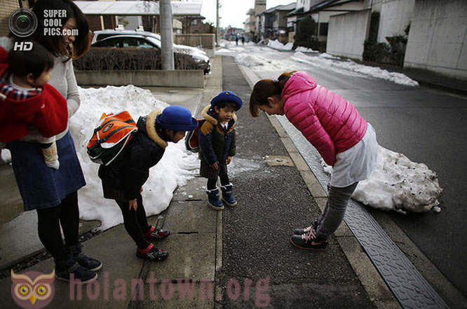 Fukushima: the fight against an invisible enemy