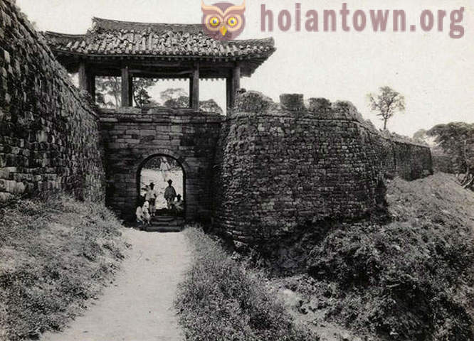 Rare photos of North Korea early 20th century