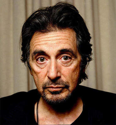 Rules of life of Al Pacino